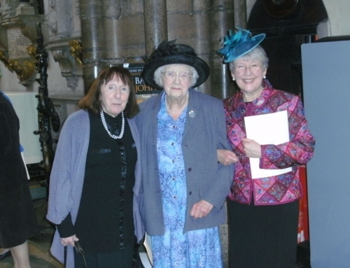 Maundy Thursday in Westminster Abbey