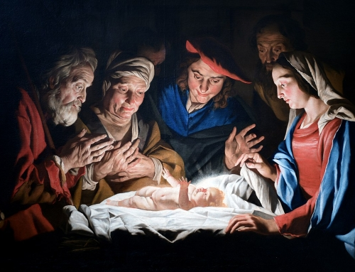 PRAVDA – Christmas