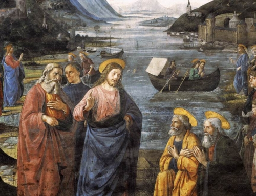 PRAVDA – Third Sunday after the Epiphany